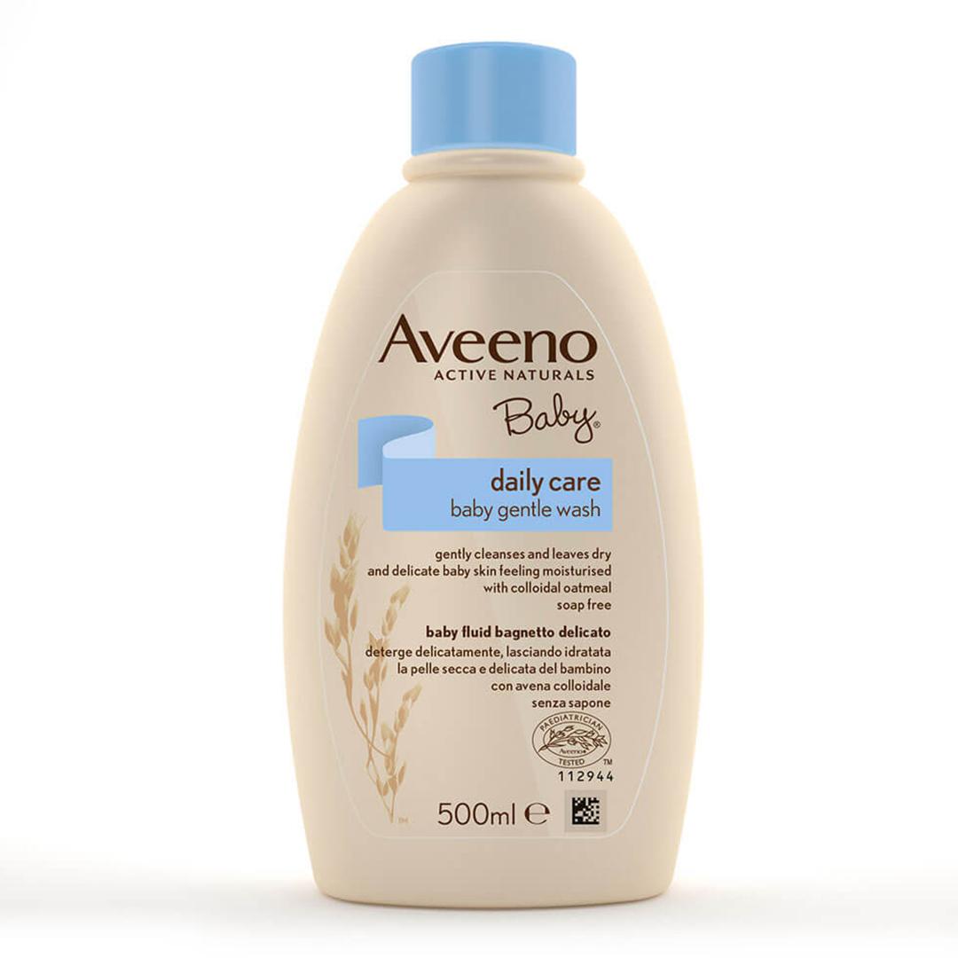 Aveeno Baby Bagno Doccia 500ml