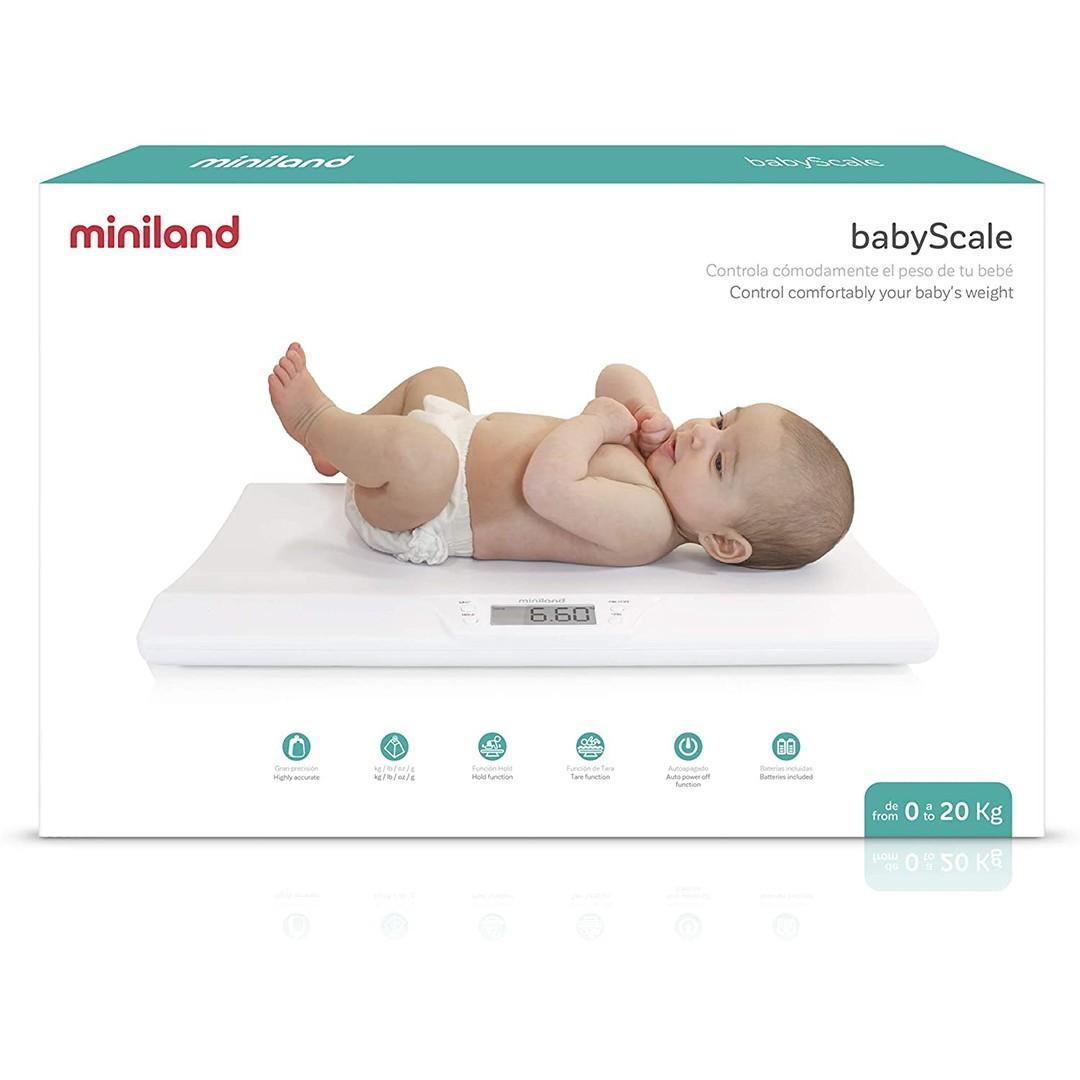 Miniland Babyscale