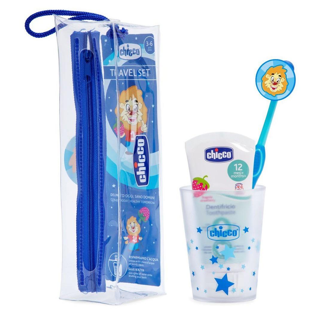 Set Igiene orale bimbo 36m+