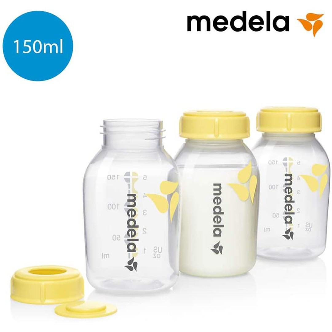 Medela Set Bottiglie 150ml