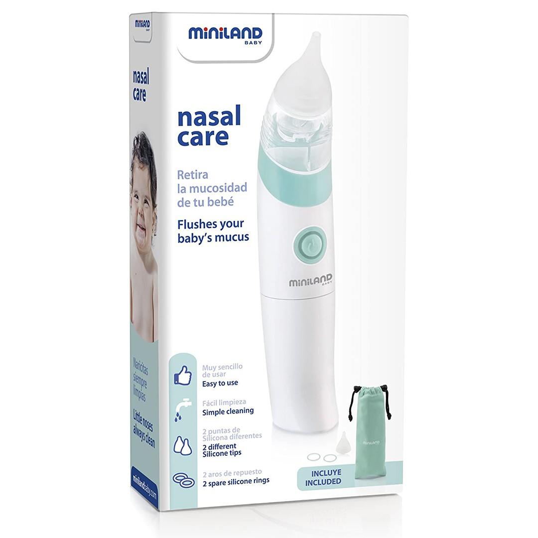 Miniland Nasal Care
