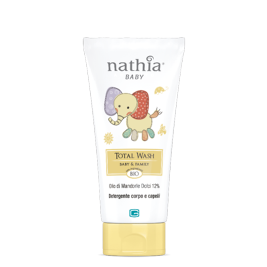 Nathia Total Wash 200ml