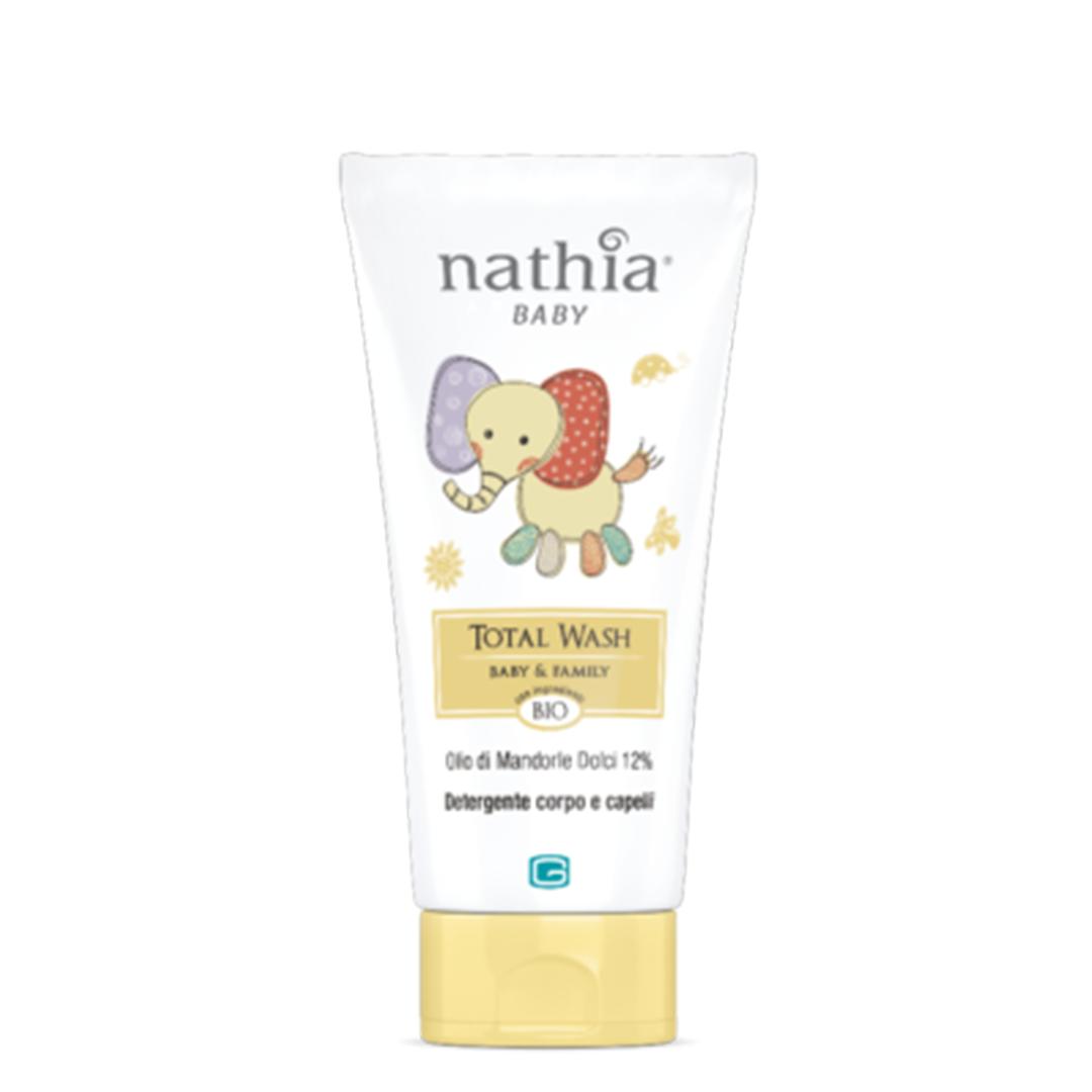 Nathia Total Wash 200ml