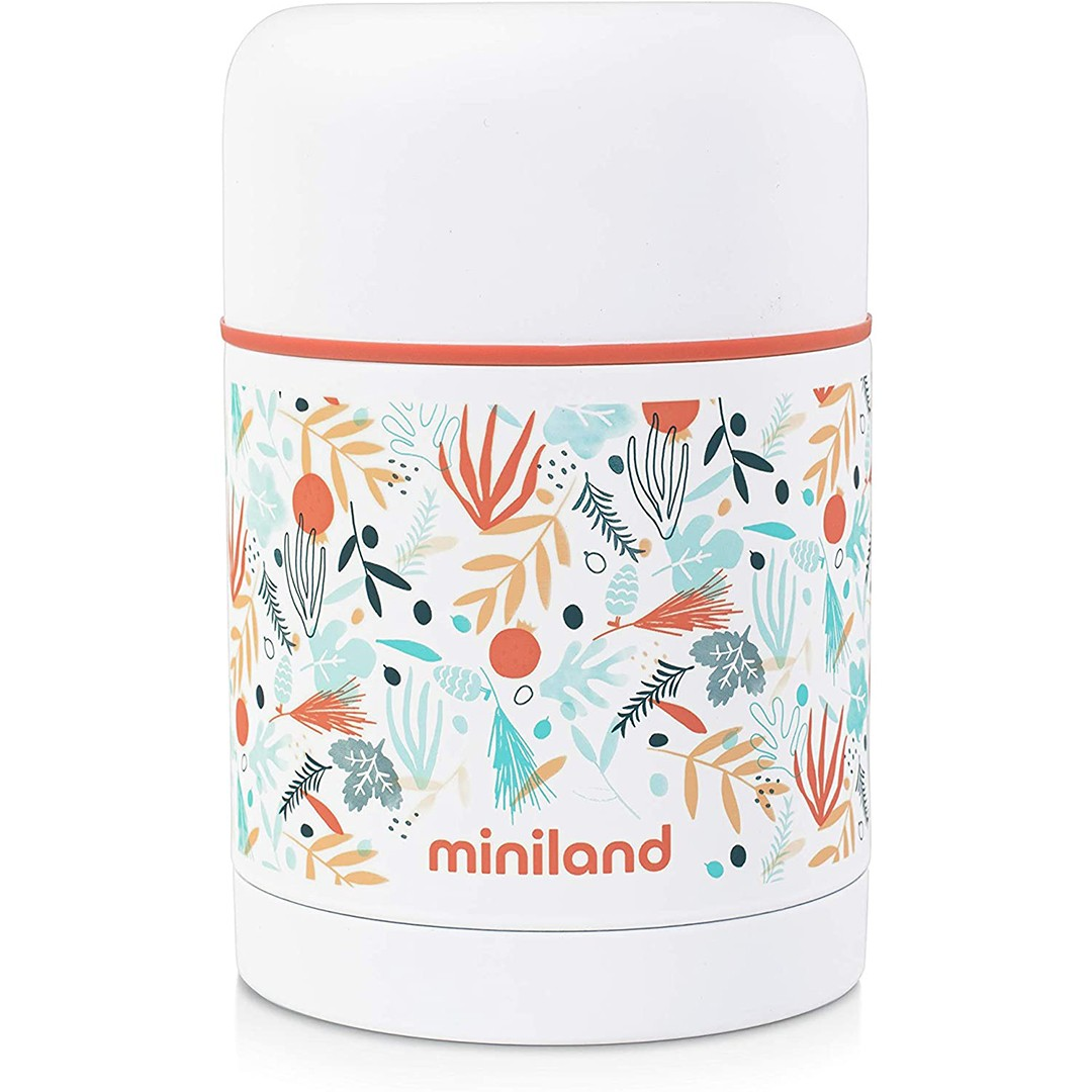 Miniland Thermetic Mediterranea 600ml