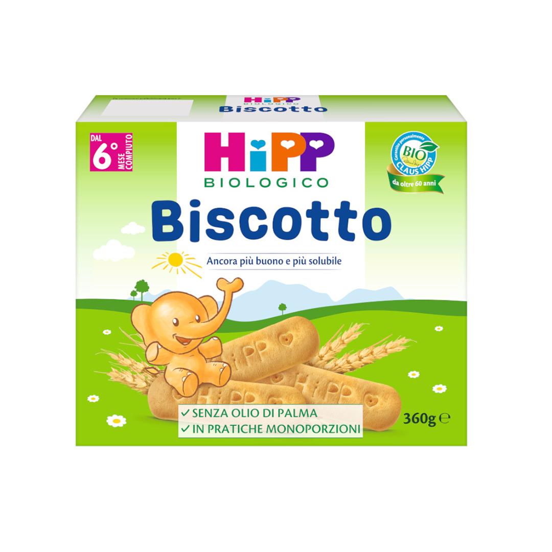 Hipp Biscotto Solubile 360g
