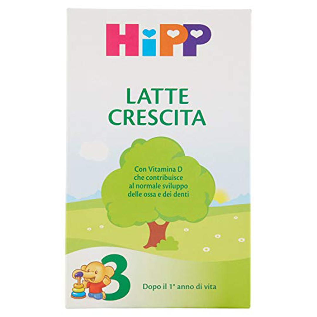 Hipp Latte in Polvere 3 500g