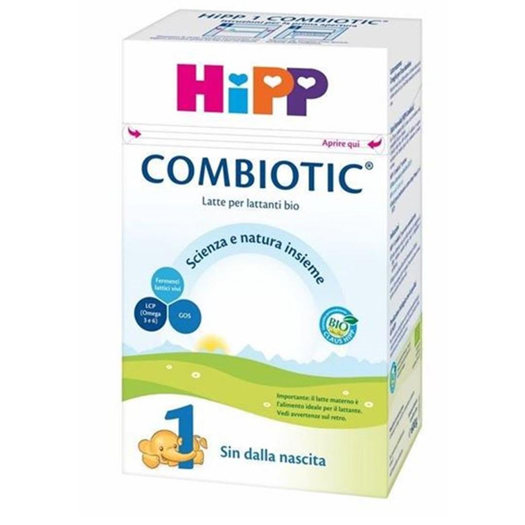 Hipp Latte in Polvere Combiotic 1 600g
