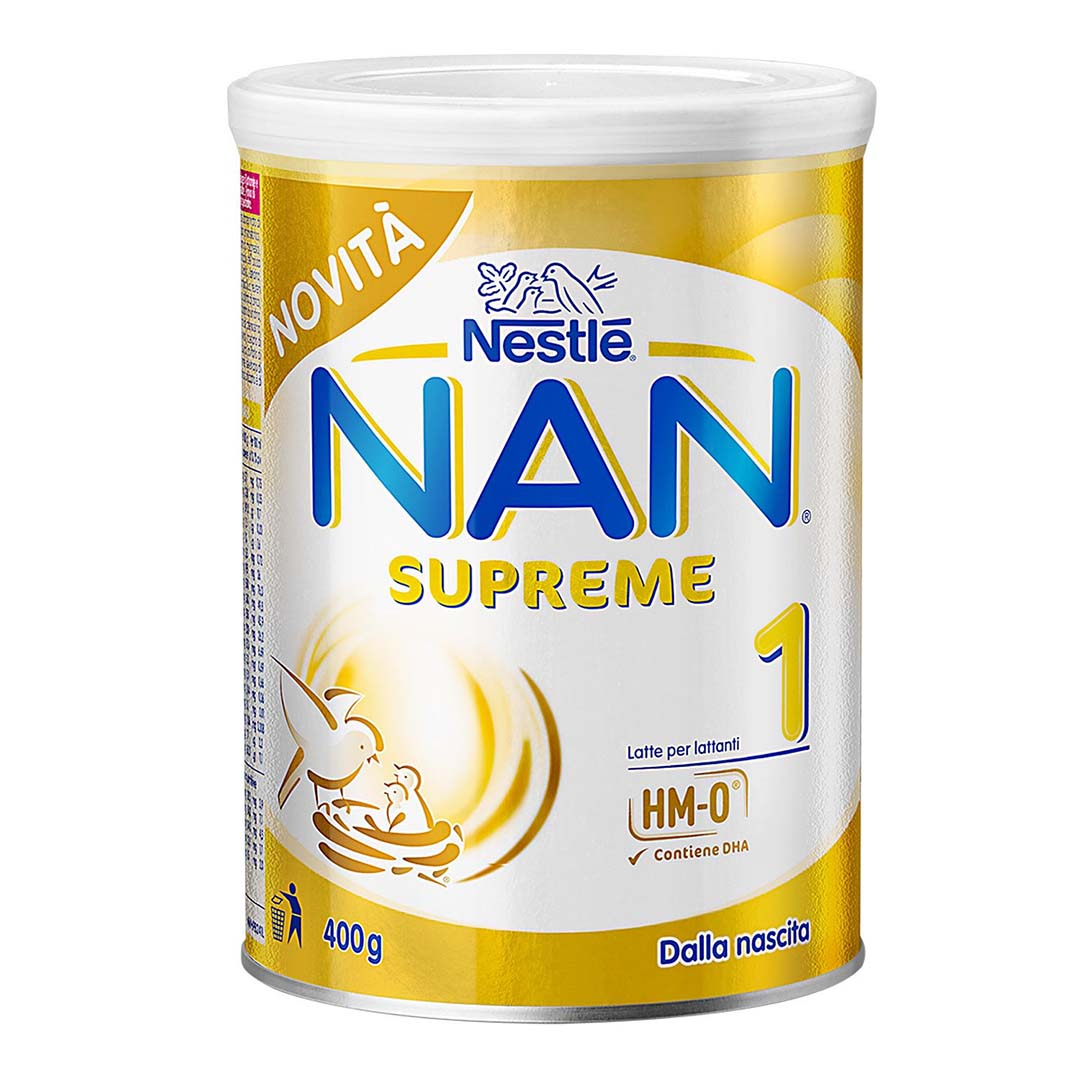 Nan Latte in Polvere Supreme 1 400g