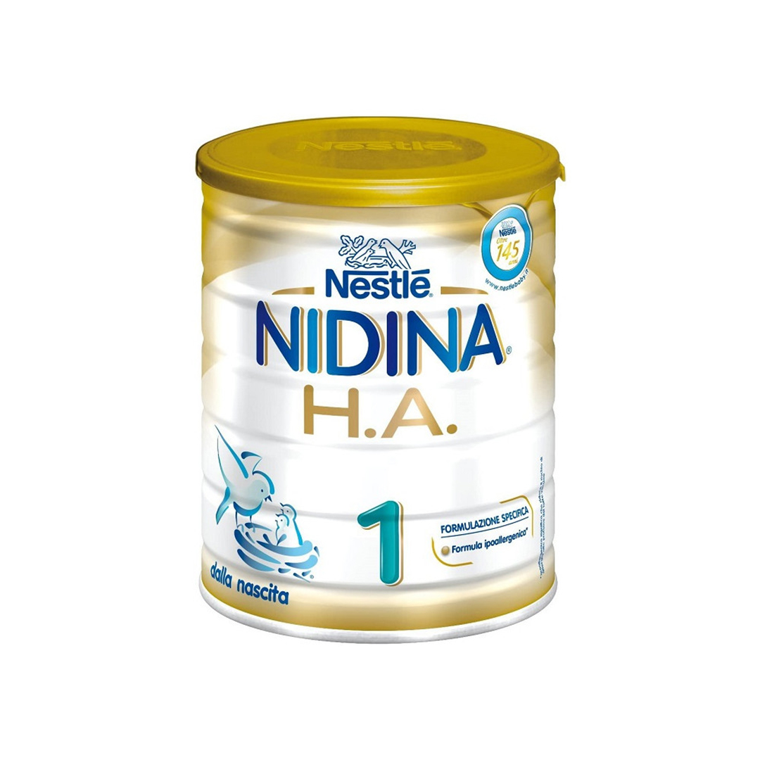 Nidina Latte in Polvere Ha Optipro 1 800g