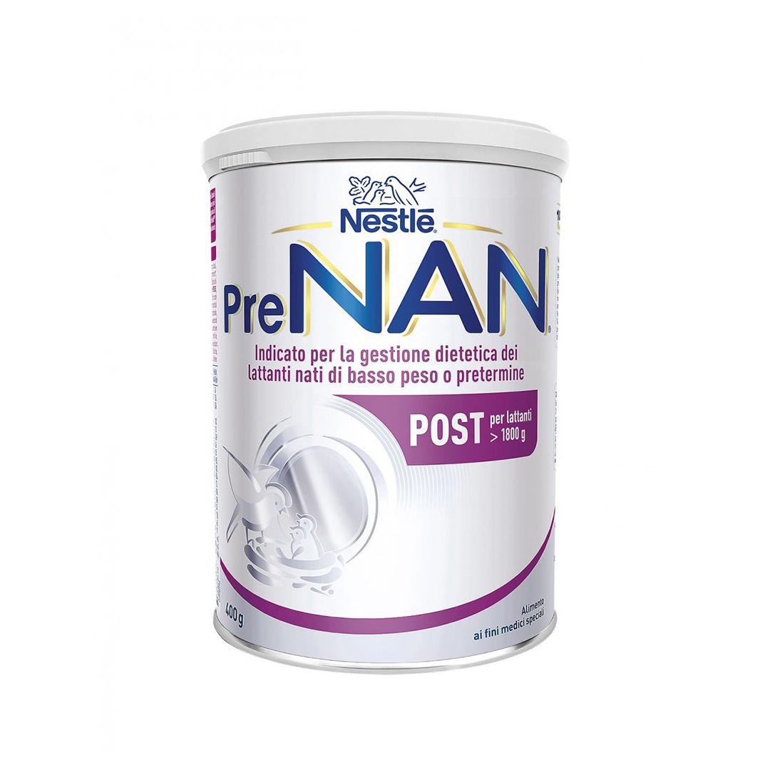 Pre Nan Latte in Polvere Post 400g