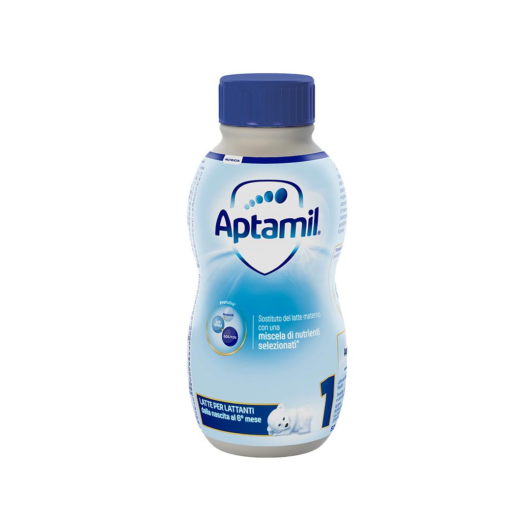 Aptamil 1 Latte Liquido 4x500ml
