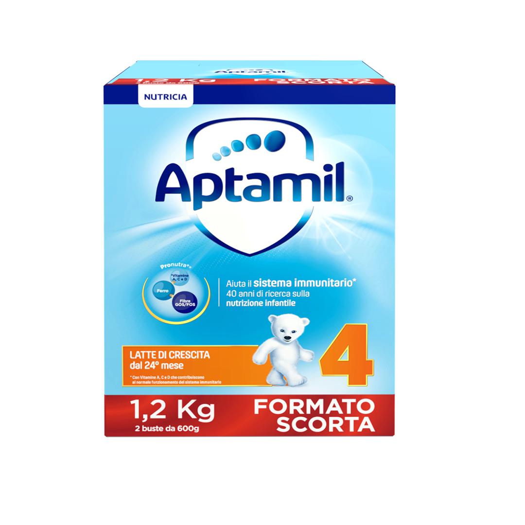 Aptamil Latte in polvere 4 1200g