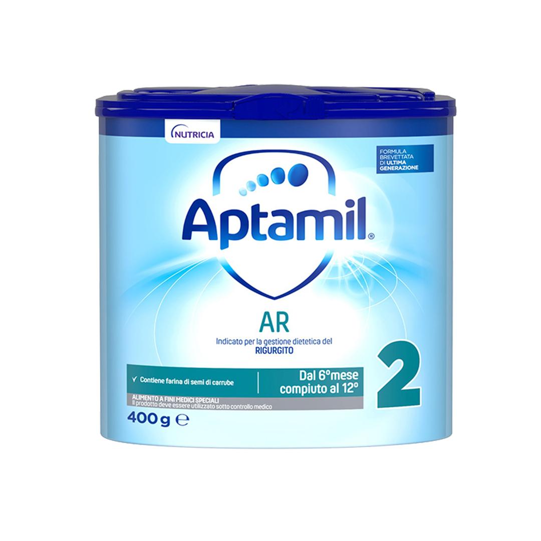 Aptamil Latte in polvere AR 2 400g