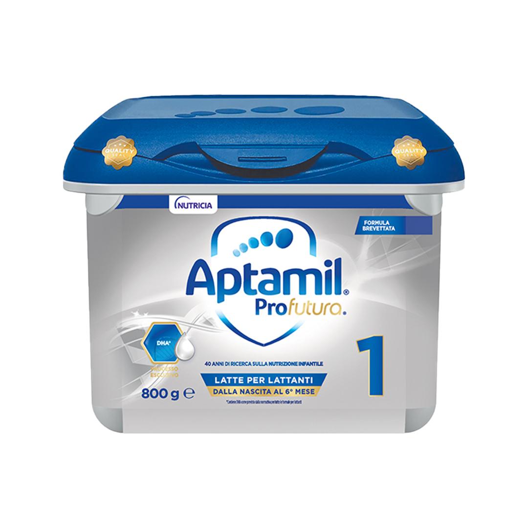 Aptamil Latte in polvere Profutura 1 800g