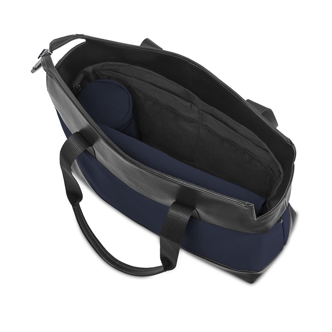 Cybex Borsa Changing Bag Platinum Nautical Blue Alto