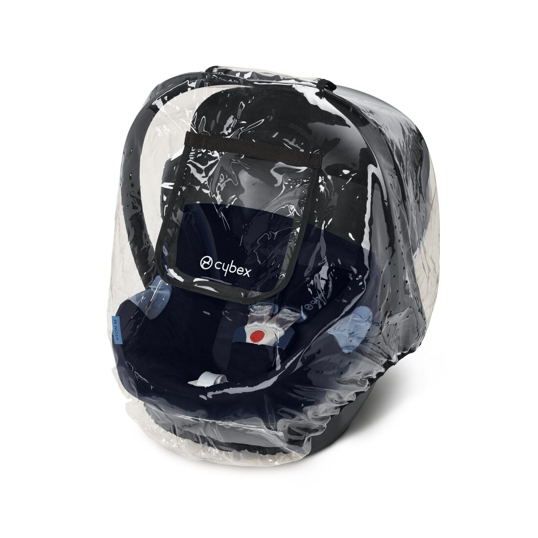 Cybex Rain Cover Ovetto Aton e Cloud
