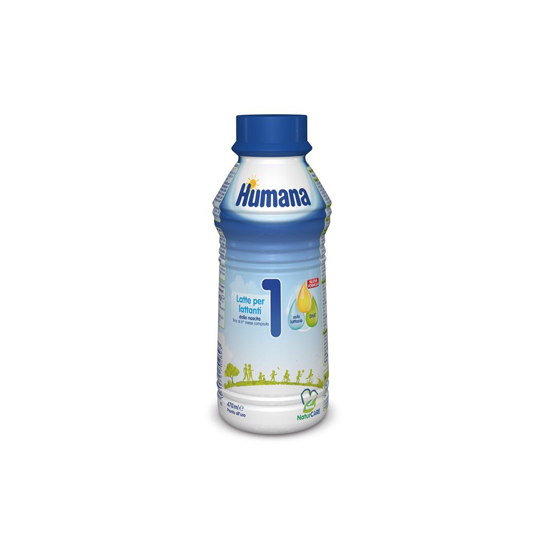 Humana 1 Probal 470ml Bott