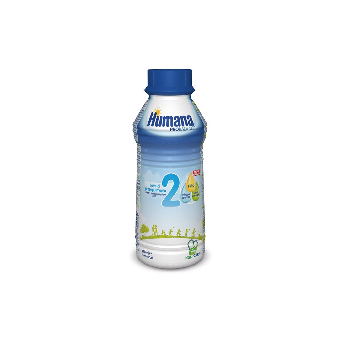 Humana 2 Probal 470ml Bott x12
