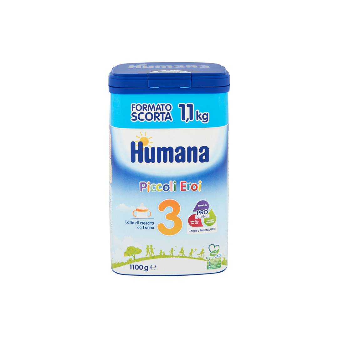Humana-3-Probal-1100g-Mp