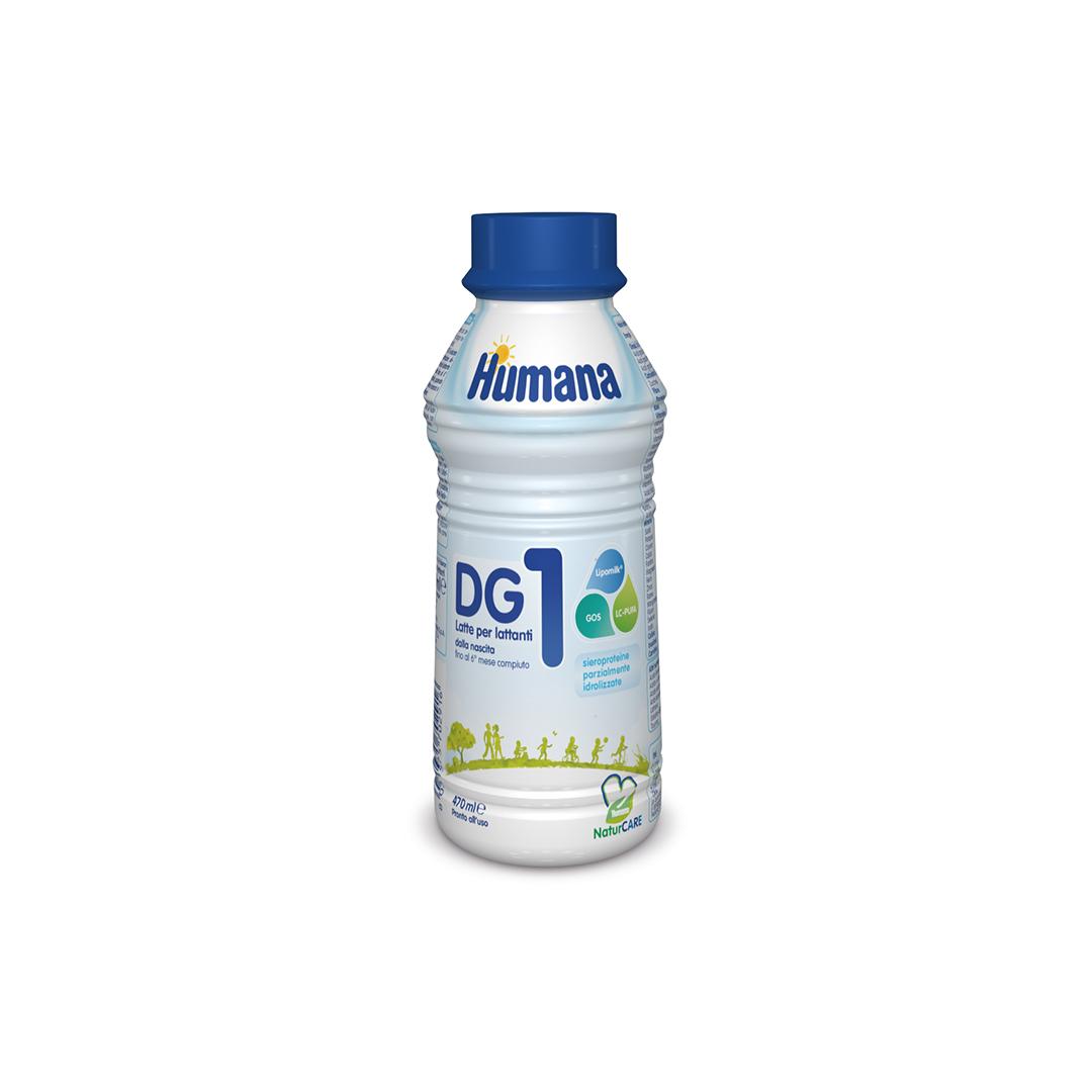 Humana DG1 ProBal 470ml x12 bott