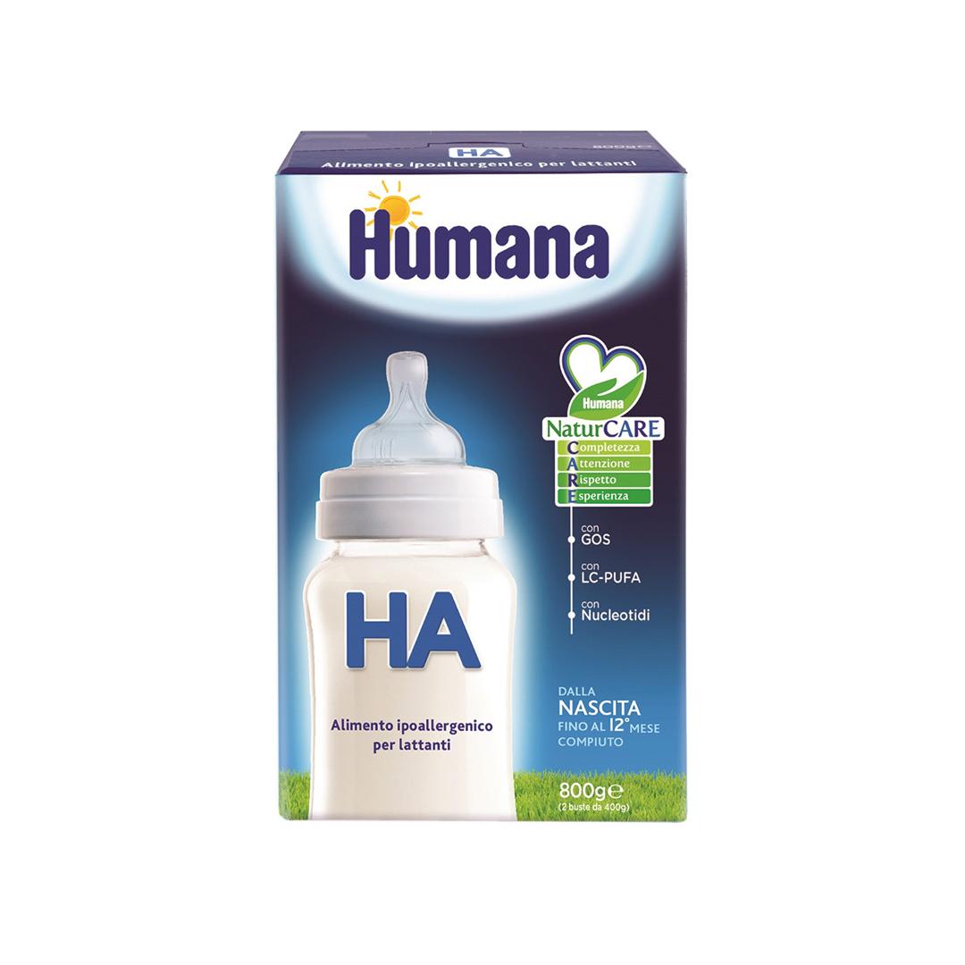 Humana HA
