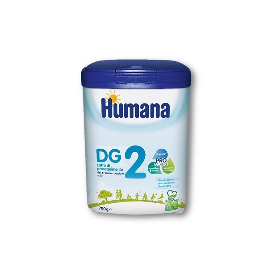 Humana Propal DG 2 Mp 700g