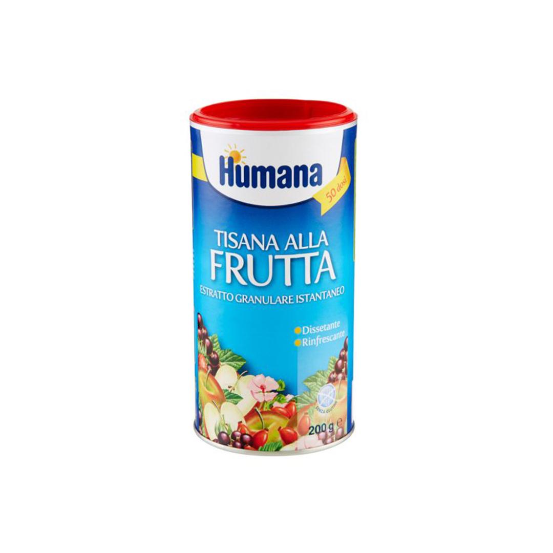 Humana Tisana alla Frutta