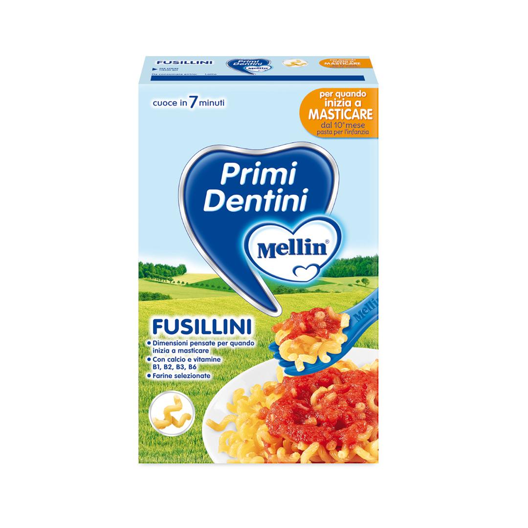 Mellin Pasta Fusillini 280g