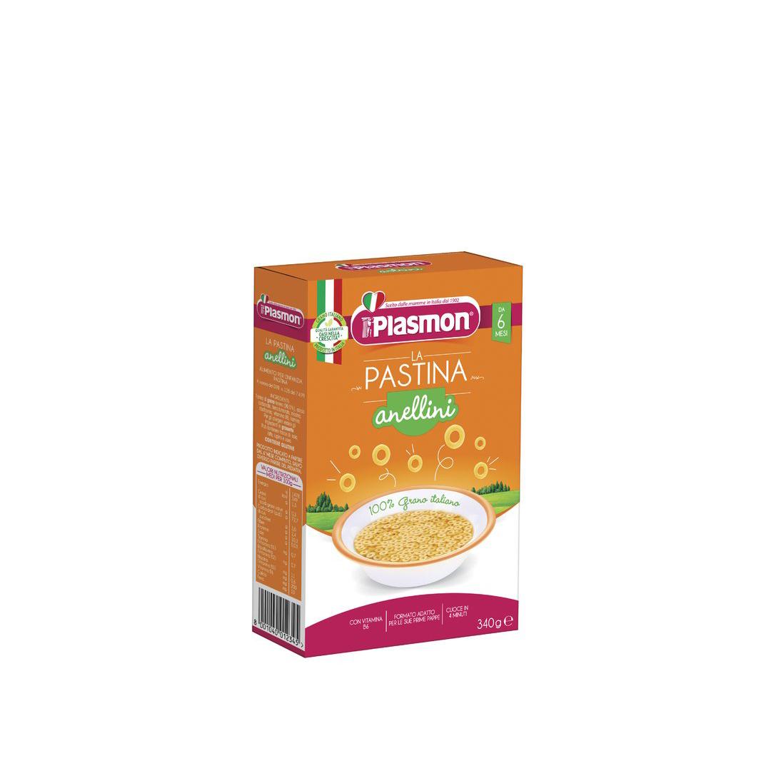 Plasmon Pastina gli Anellini