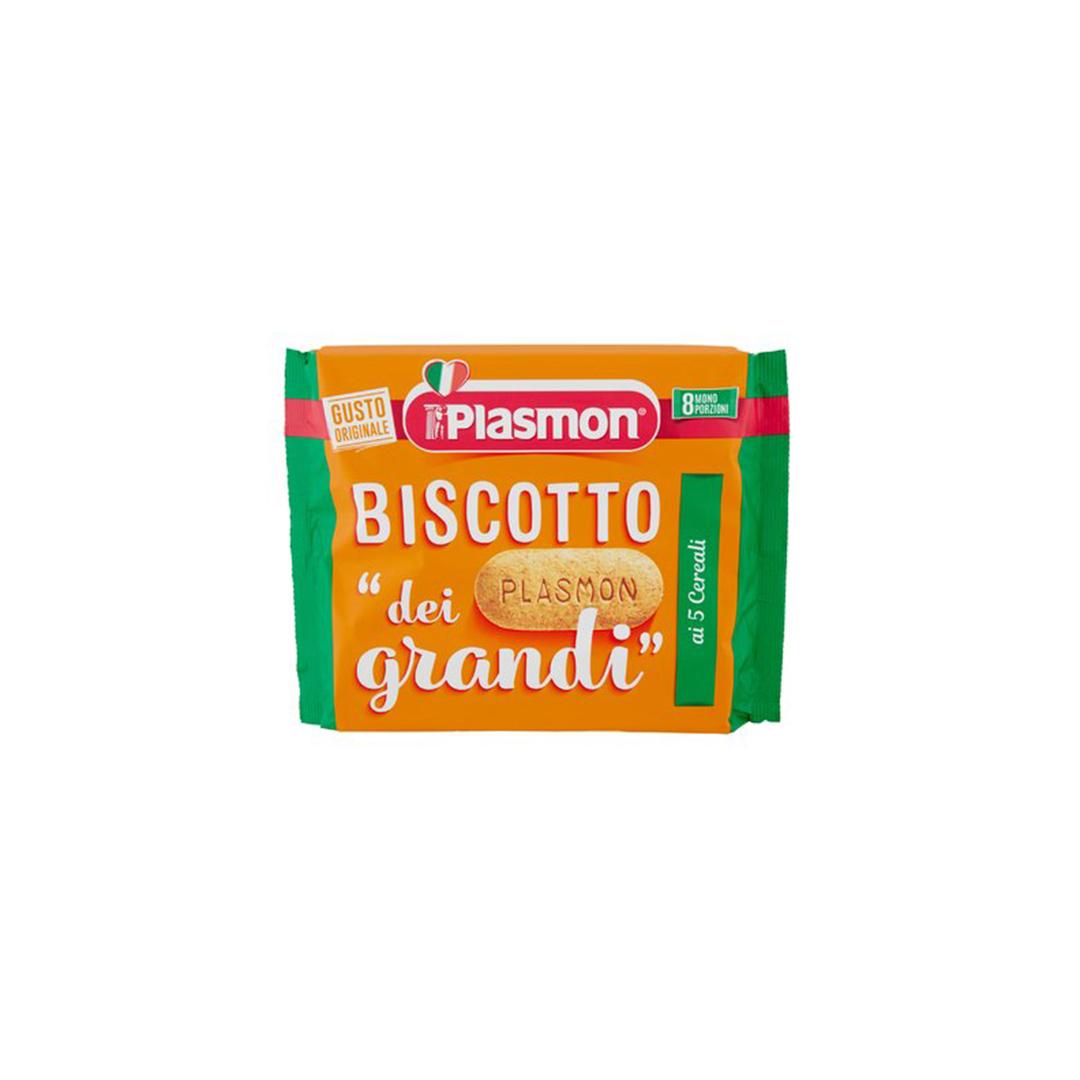 Plasmon Biscotto Dei Grandi 5 Cereali