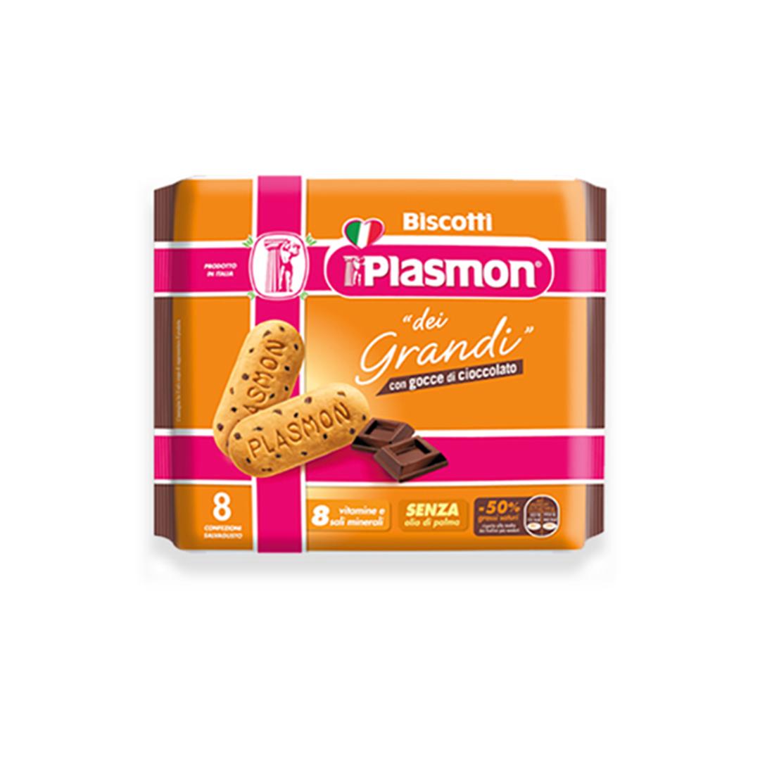 Plasmon Biscotto dei Grandi Cioccolato