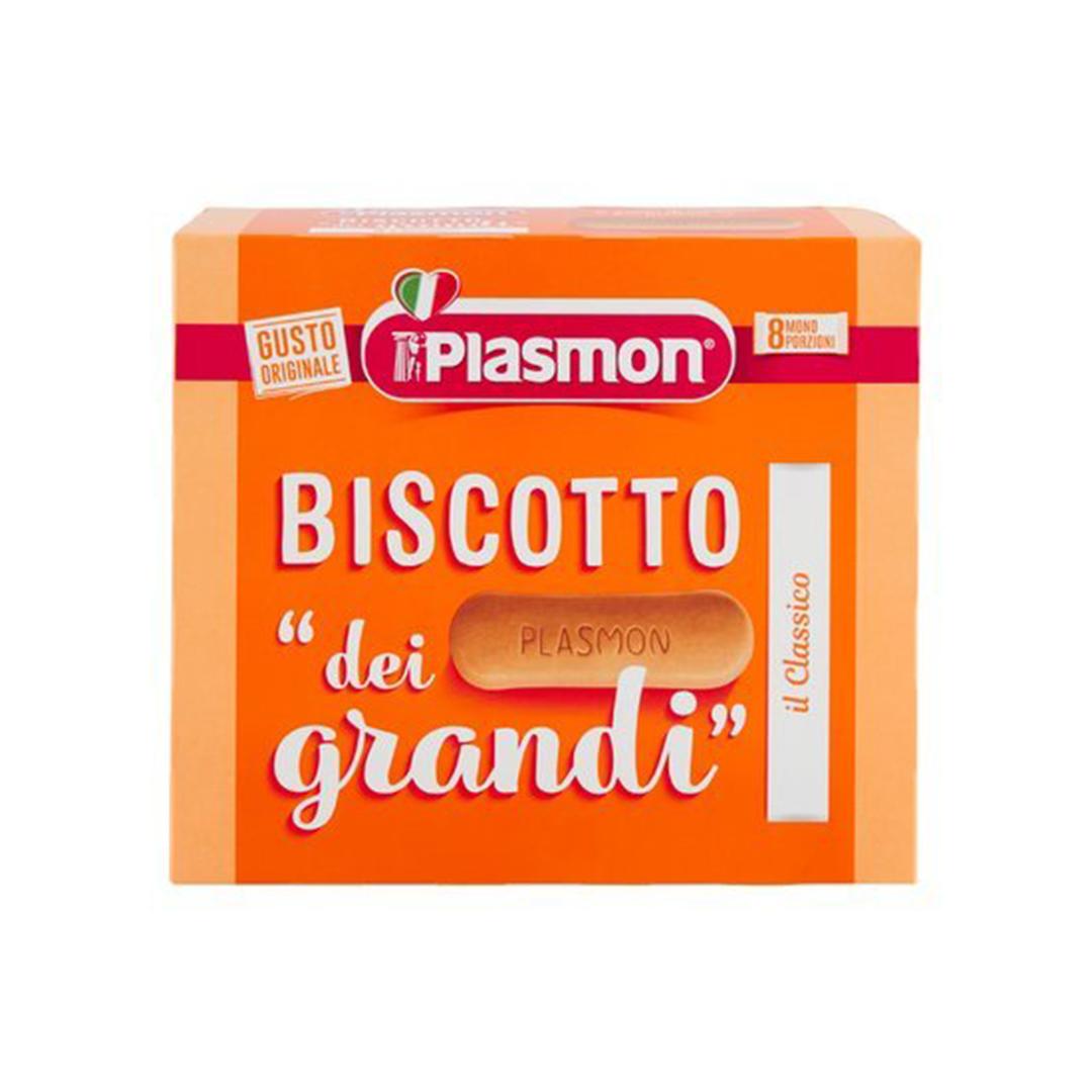 Plasmon Biscotto dei Grandi Classico