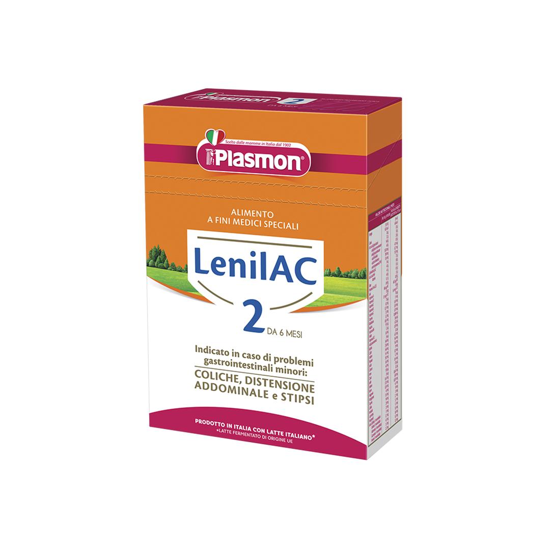 Plasmon LenilAC 2 400g