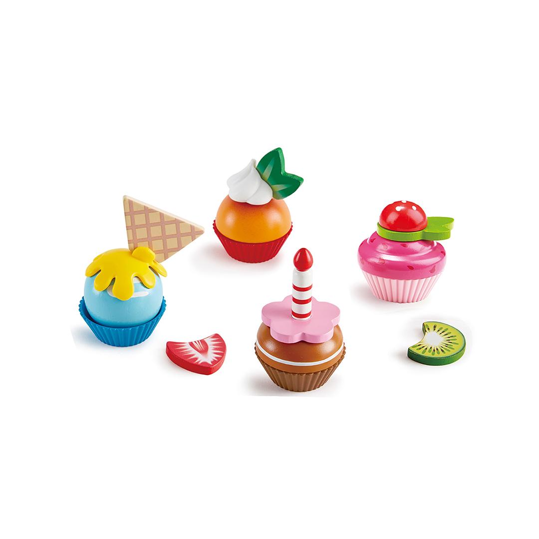 Hape Cupcake