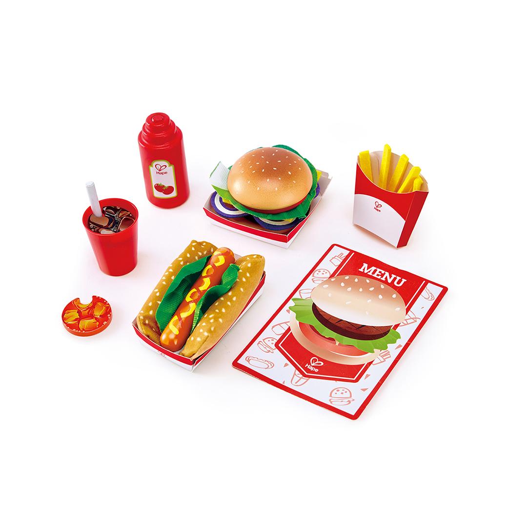 Hape Fast Food