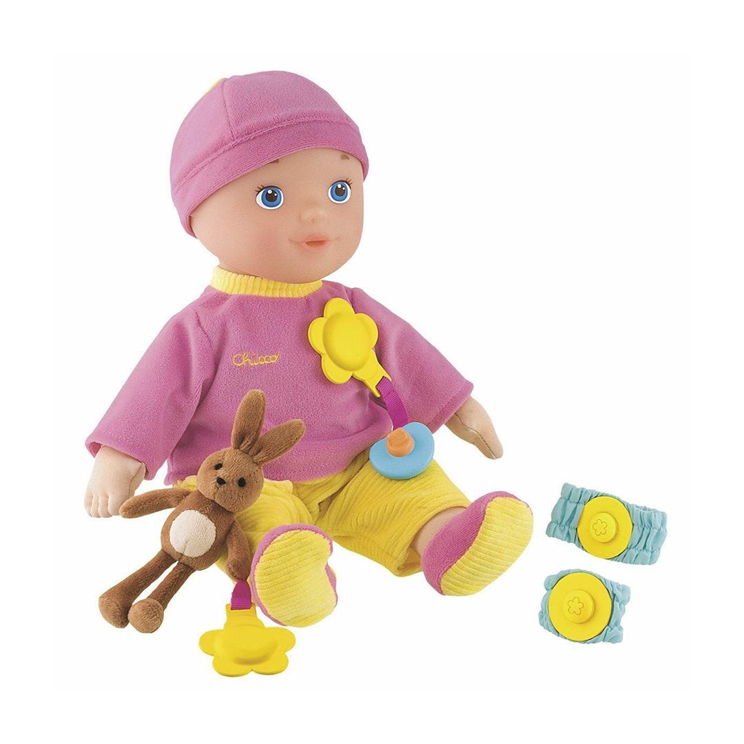 Kiklà la mia prima bambola