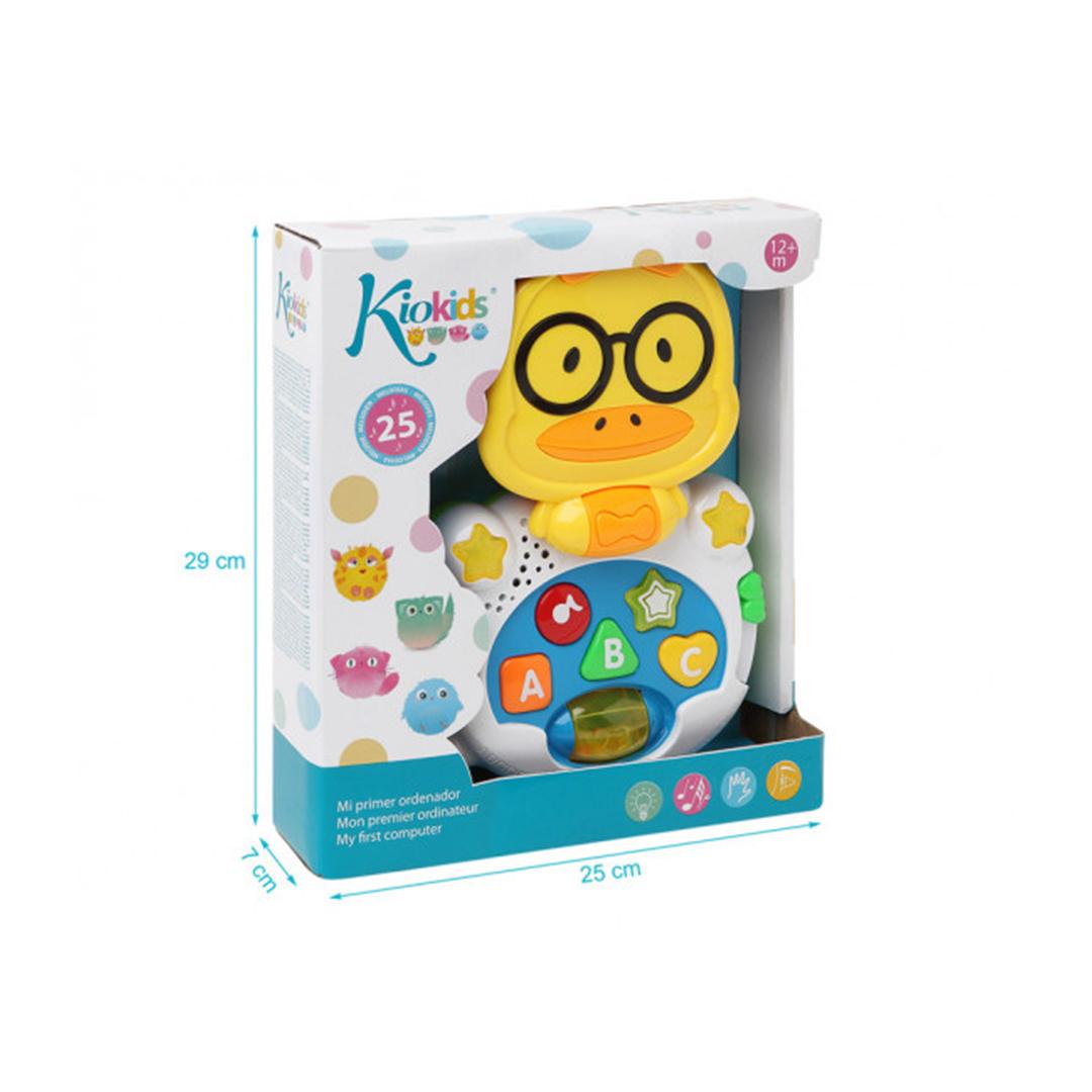 Kio Kids il mio primo computer