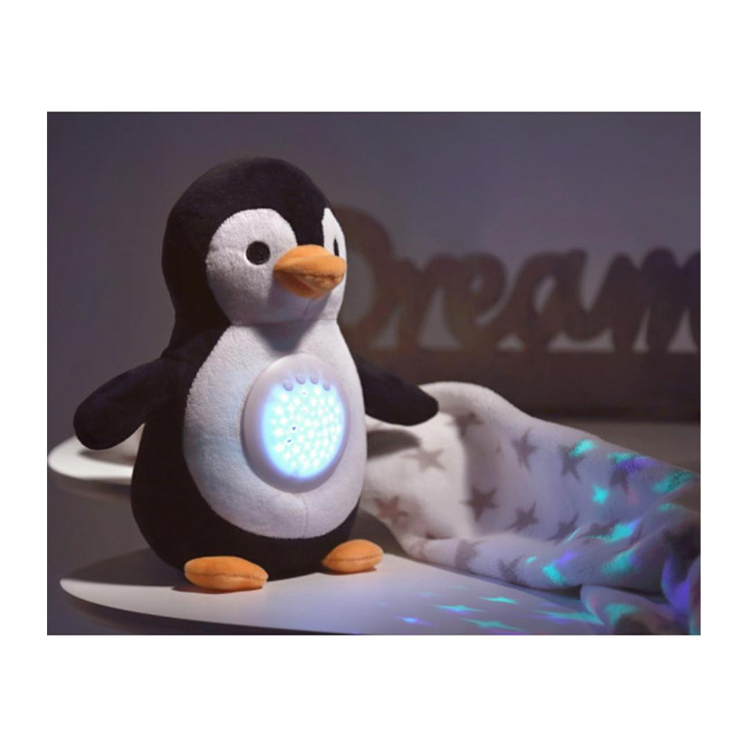 Kiokids Proiettore Pinguino