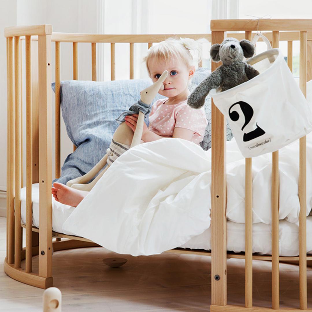 Stokke Sleepi Estensione Lettino Bambina