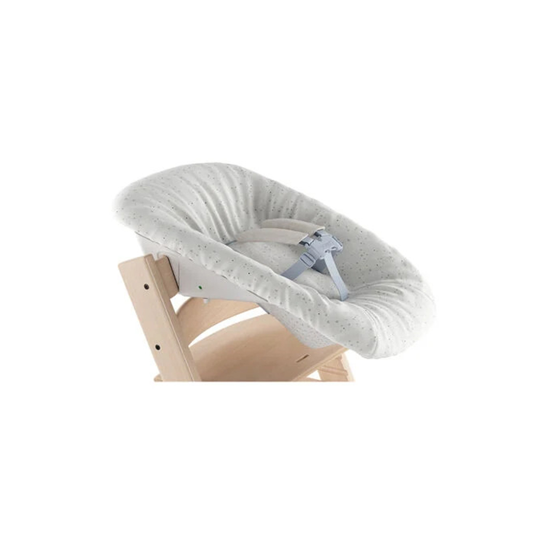 Stokke Steps Newborn Cover Sweet Hearts Chiaro