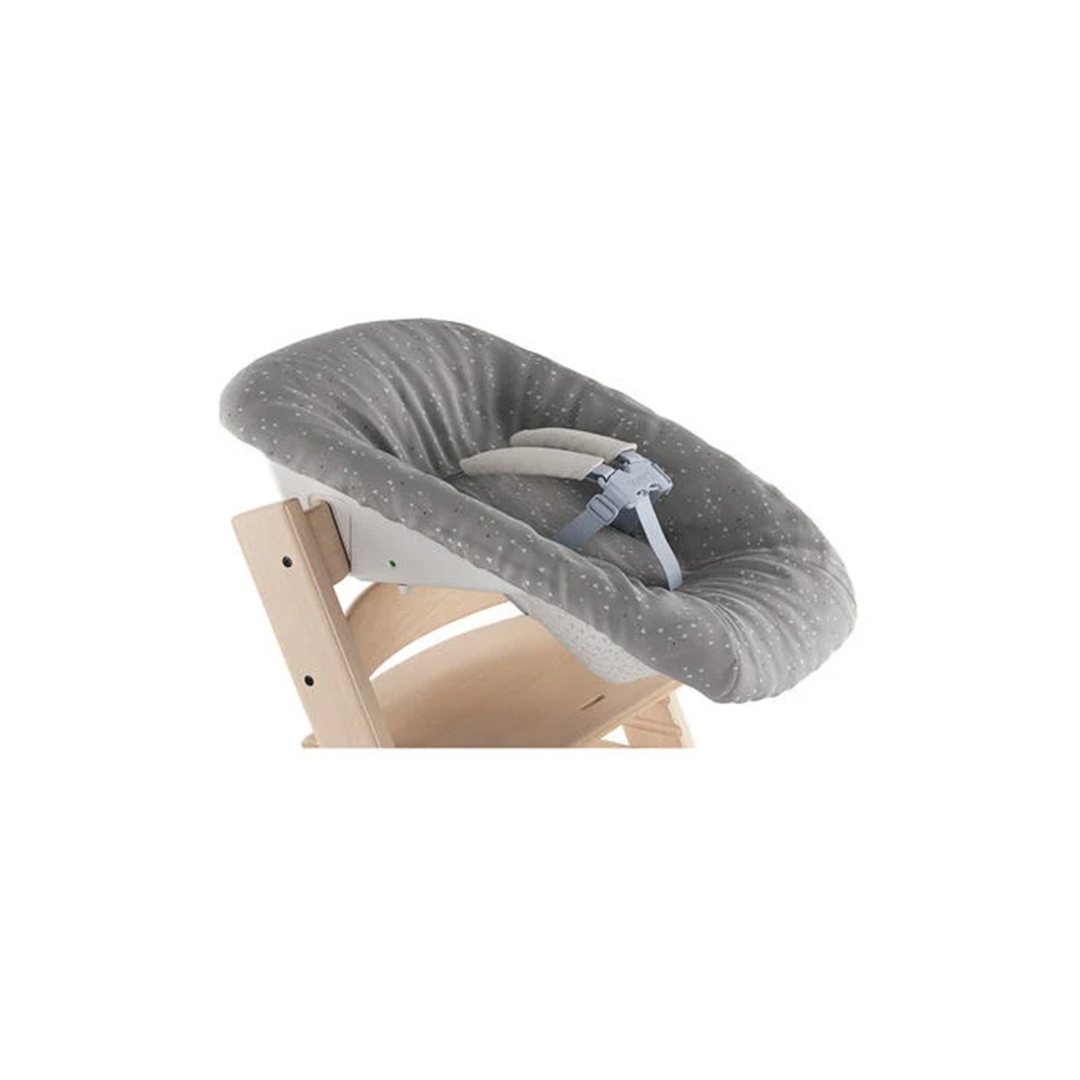 Stokke Tripp Trapp Newborn Cover Sweet Hearts Scuro