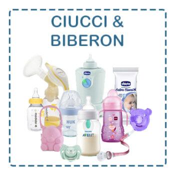 Ciucci e Biberon