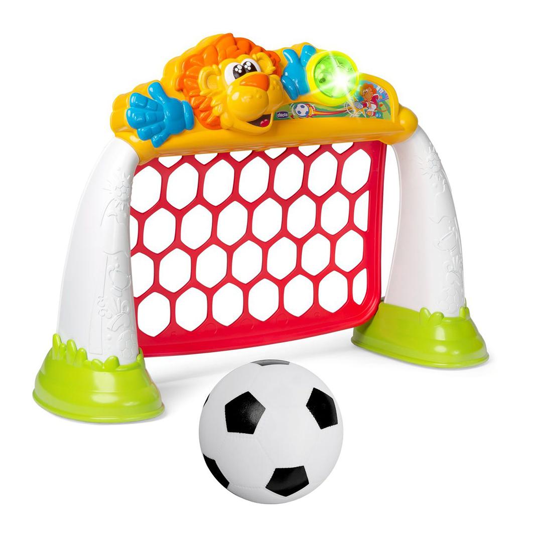 Porta da calcio league pro