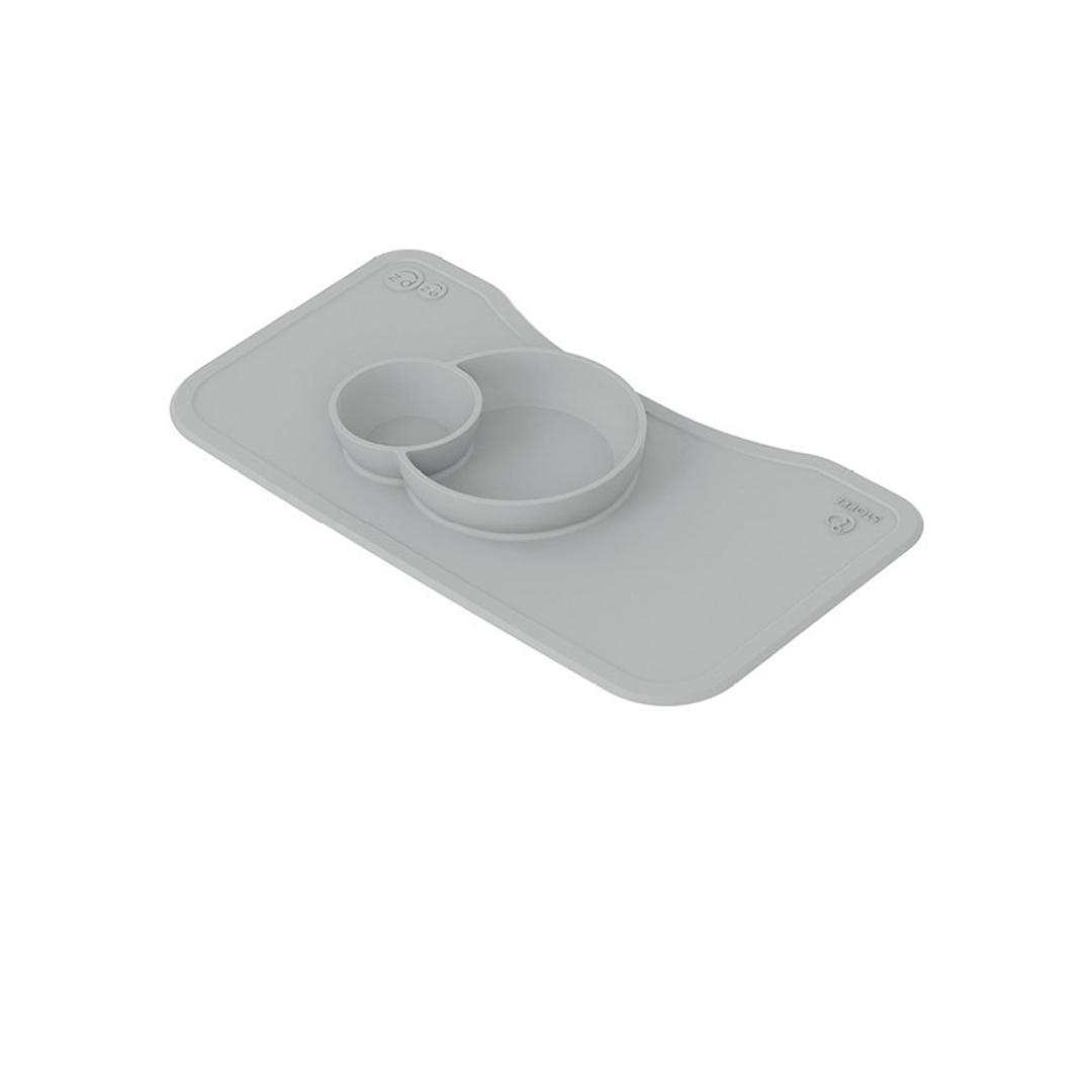 Stokke EZPZ Tovaglietta per Vassoio Steps Tray Grey