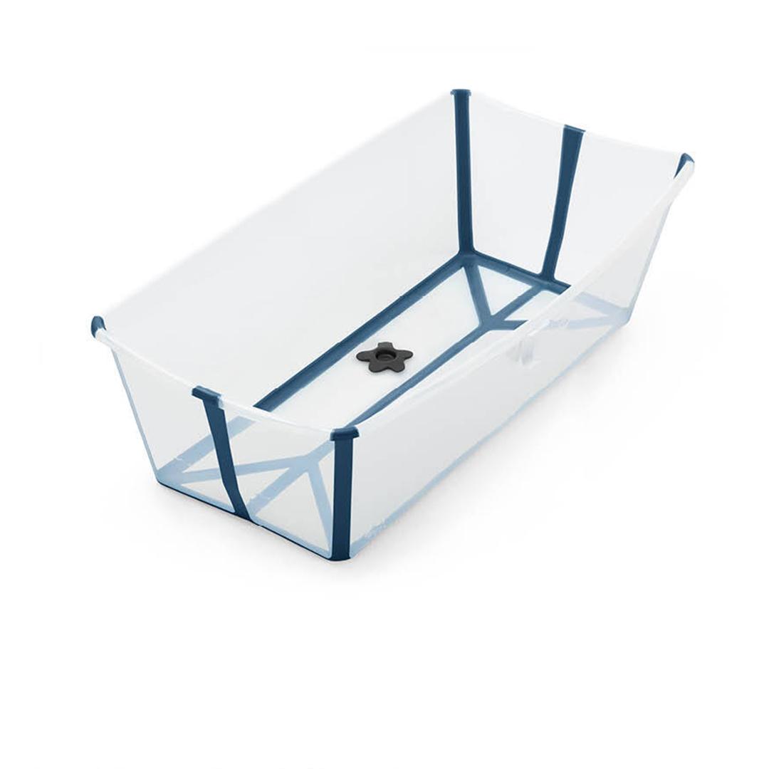 Stokke Flexi Bath X-Large Transparent Blue