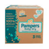 Pampers Baby Dry midi 3