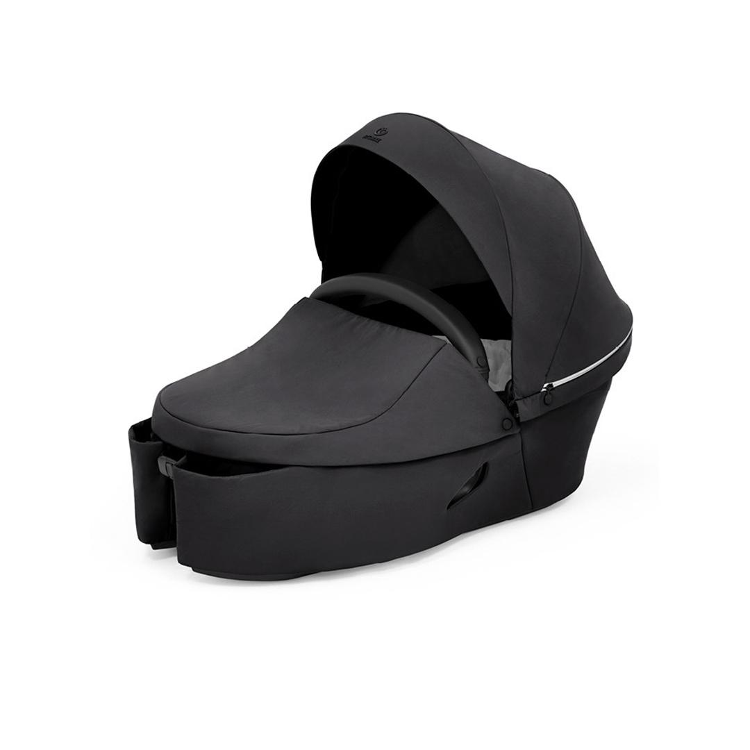 Stokke Xplory X Carry Cot Rich Black