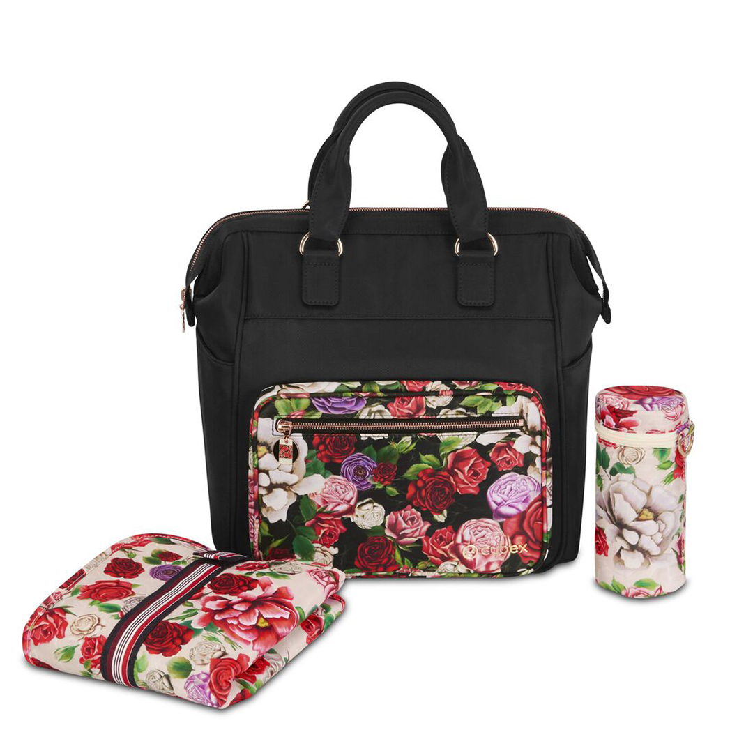 Cybex Platinum Fashion Spring Blossom Dark