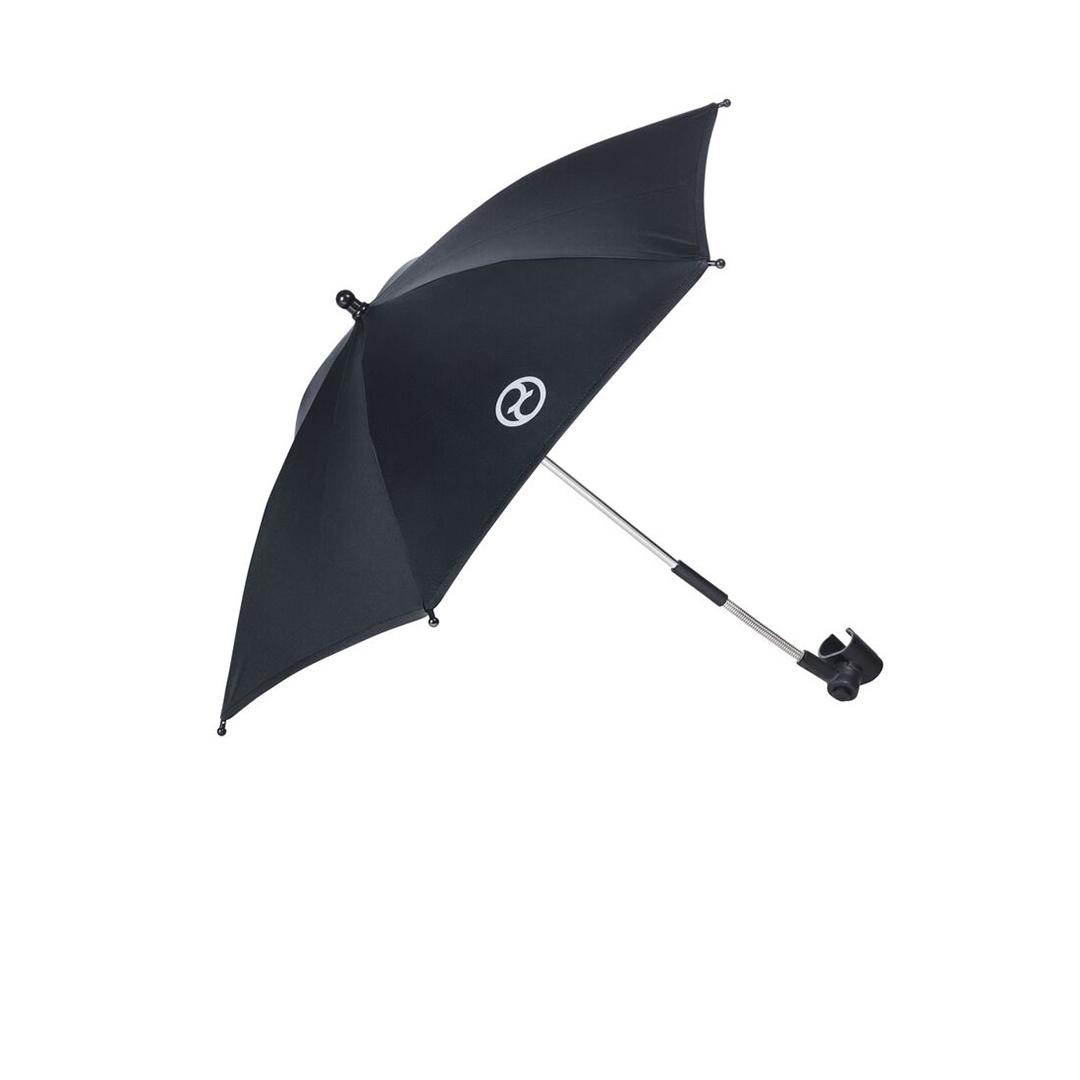 Cybex ombrellino black icona